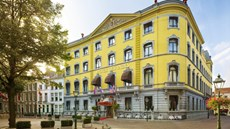 Hotel Des Indes, Luxury Collection Hotel