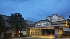 Four Points by Sheraton at O'Hare