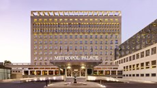 Metropol Palace, Luxury Collection Hotel