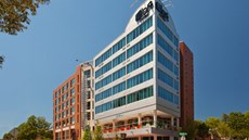 Aloft Raleigh