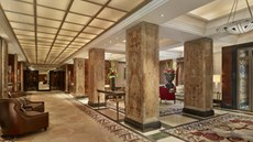 The Westbury Mayfair, Luxury Coll Hotel