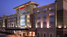 Sheraton Houston West Hotel
