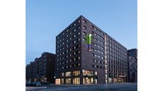 Holiday Inn Express - City Hauptbahnhof