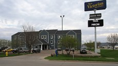 New Victorian Inn Suites Sioux City