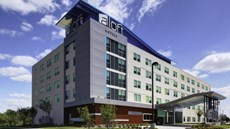 Aloft Wichita Northeast
