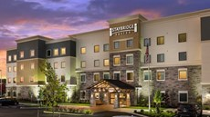 Staybridge Suites Columbus