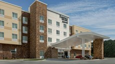 Fairfield Inn & Suites Washington