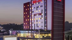 Ibis Manado City Center Blvd