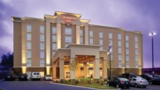 Hampton Inn North Olmsted Cleveland Arpt