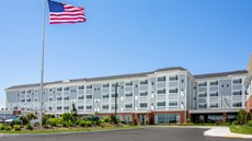 Cambria hotel & suites Middletown
