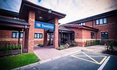 Travelodge Waterford