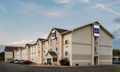 Baymont Inn and Suites North Platte