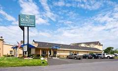 Quality Inn & Suites Glenmont - Albany S