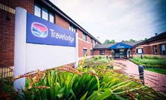 Travelodge Blackash Cork Hotel