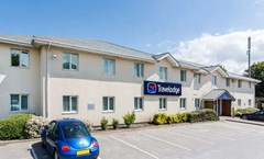 Travelodge Hayle Hotel