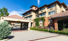 Kanata Kelowna Hotel & Conference Center