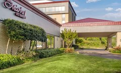 Ramada by Wyndham Shreveport Airport