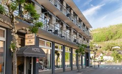 Hotel The Originals de l'Ange Colmar S
