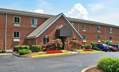 Extended Stay America-St. Louis/Westport