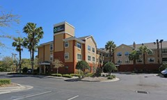 Extended Stay America Spruce Street