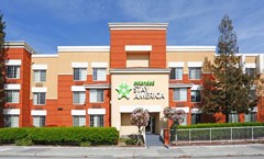 Extended Stay America Downtown