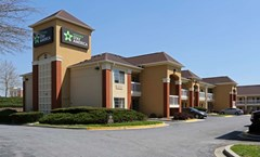 Extended Stay America-Baltimore-BWl Arpt