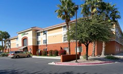 Extended Stay America Scottsdale