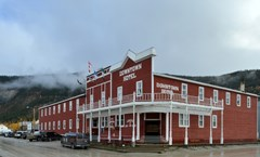 Canadas Best Value Inn-Downtown Hotel