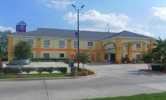 Americas Best Value Inn & Stes Bush Arpt