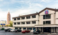 Motel 6 Atlanta Downtown