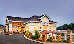 Howard Johnson Express Inn Blackwood