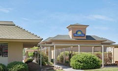 Days Inn Charlotte/Woodlawn