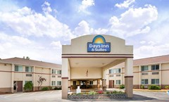 Days Inn & Suites Bridgeport