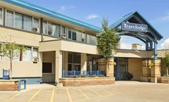Travelodge Edmonton East