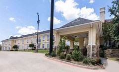 Days Inn & Suites DFW Airport South