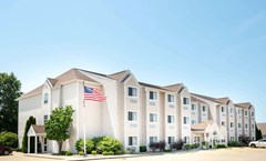 Microtel Inn & Suites Springfield