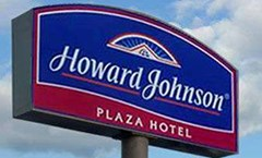 Howard Johnson Changsheng Plaza