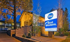 Best Western Paint Pony Lodge
