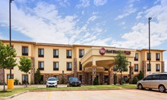 Best Western Plus Fairview Inn & Suites