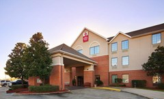 Best Western Plus Executive Hotel Suites
