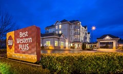 Best Western Plus Chemainus Inn