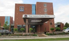 Best Western Plus The Arden Park Hotel