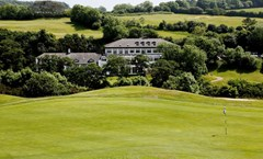 Best Western Dartmouth Hotel Golf & Spa