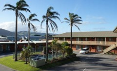 Best Western Apollo Bay and Apartments