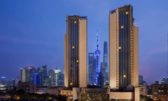 Hyatt on the Bund, Shanghai