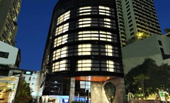 Best Western Plus at 20 Sukhumvit