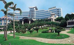 Lai Shing Holiday Resortel Dongguan