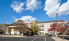 Hampton Inn of North Sioux City