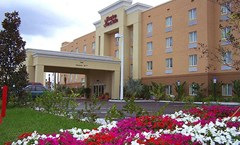 Hampton Inn & Suites Ft Pierce