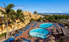 Sol Jandia Mar Apartments